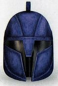 Senate commando helmet