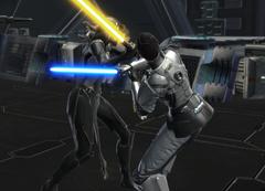 Vaylin Senya duel