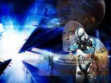 Conquest of Raxus Prime