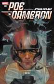 Poe Dameron 1 final cover