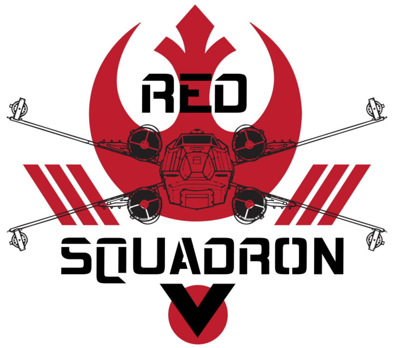 Red squadron rebel alliance wookieepedia fandom powered by wikia red squadron buycottarizona