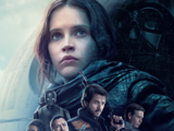 Rogue One: A Star Wars Story (novelization)