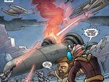 Skirmish on Hoth