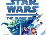 Star Wars: The Clone Wars (webcomics)