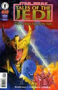 Tales of the Jedi - The Golden Age of the Sith 4 - Pawns of a Sith Lord