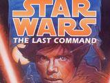 The Last Command (comics)