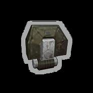 Uprising Icon Item Base F Backpack 00021 W