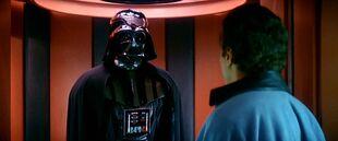 Vader Lando
