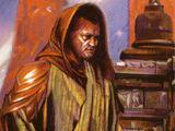 Sith Sötét Nagyura