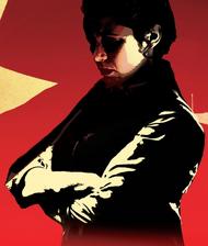 Bloodline Leia