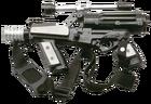 CR-2 blaster pistol - SW Card Trader