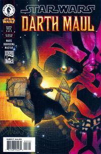 Darth Maul 3