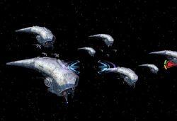 Hex Fleet