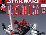 Legacy 4: Noob