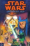 Opowieści Jedi - Złoty Wiek Sith II