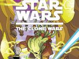Star Wars: The Clone Wars: In Service of the Republic (TPB)