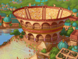 Theed Coliseum