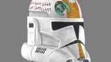 Waxer Helmet