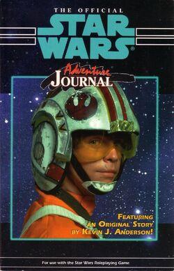 Adventure Journal 15