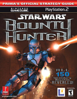 Bounty Hunter - Prima's Official Strategy Guide