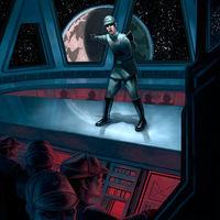 Capitano della Marina Imperiale