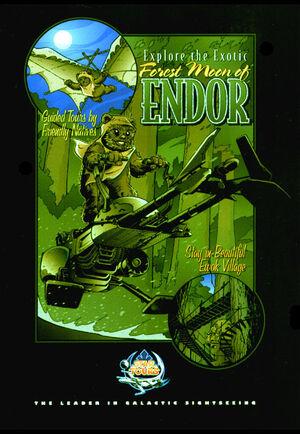 Endor ST