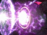 Mega-ion cannon