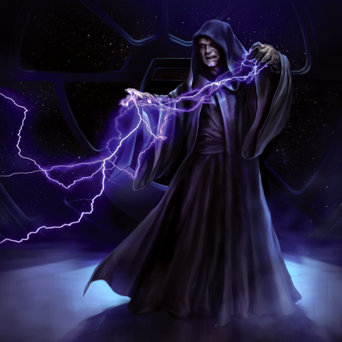 Jedi master vs sith lord