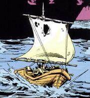 Sailboataway