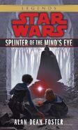 Splinter of the Minds Eye Legends