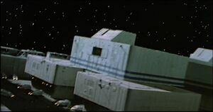 StarTours Spaceport