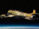 Fireball (starship)