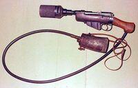 Ion gun btm