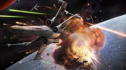 Jek Porkins X-Wing XWM