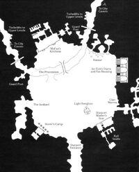 Kala'uun Starport 1