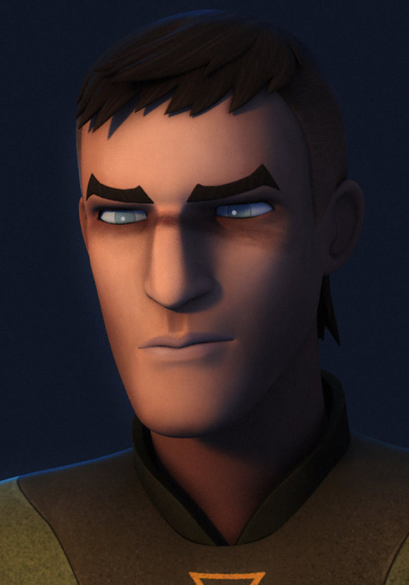Kanan Jarrus Wookieepedia Fandom Powered By Wikia