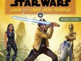 Luke and the Lost Jedi Temple