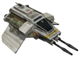 VCX-series auxiliary starfighter