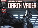 Darth Vader 2: Vader, Part II