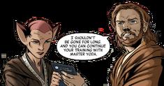 Tosan Obi-Wan