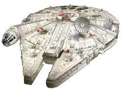 Falcon NEGVV