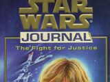 Star Wars Journal: The Fight for Justice