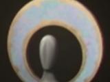 Icon of the Moon Goddess