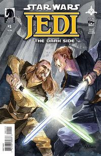 Jedi - The Dark Side 1