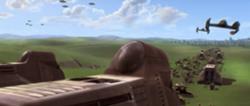 L'invasione di Naboo