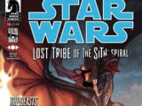 Lost Tribe of the Sith—Spiral 4