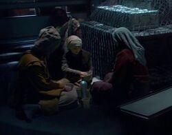 Refugefamily