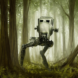 AT-ST SWL