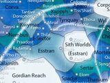 Esstran sector/Legends