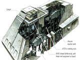 Y-85 Titan dropship